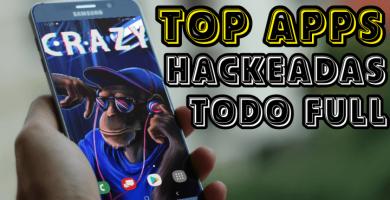 Top Aplicaciones PREMIUM CON TODO ILIMITADO MAS Buscadas para Android Mejores del mes