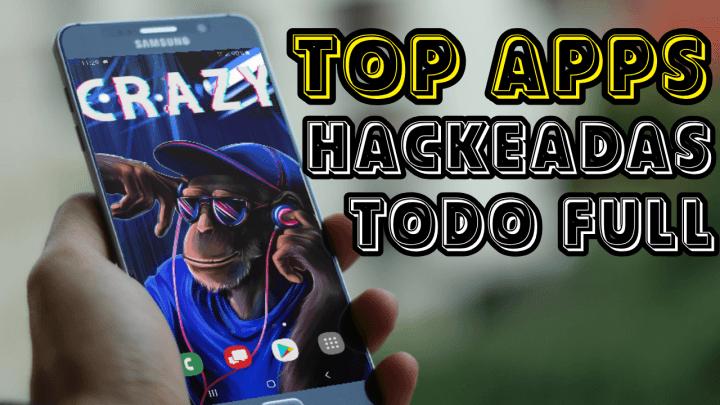 Top Aplicaciones Mas Buscadas Para Android Con Todo Desbloqueado 2021