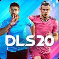 Dream League Soccer 2020 MOD APK + OBB (MEGA Menu)