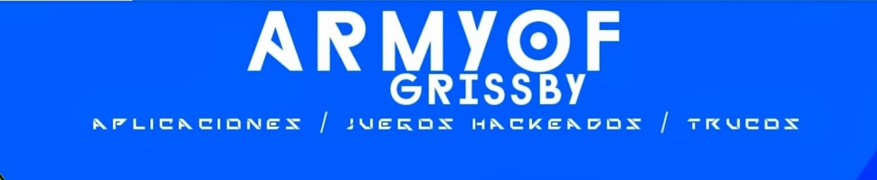Army Of Grissby Oficial