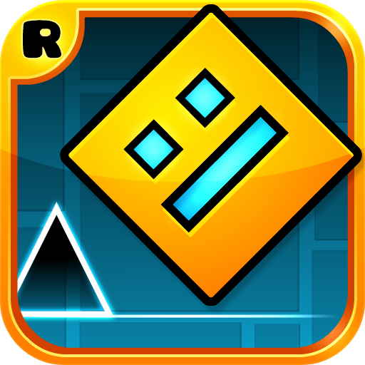 Geometry Dash MOD APK (Unlimited Money) Download for Android