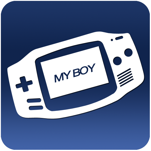 My Boy! GBA Emulator APK – Download for Android